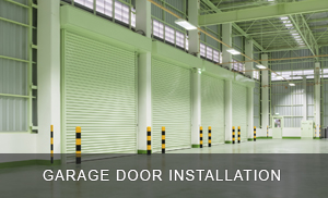 Canton Garage Door Repair Installation